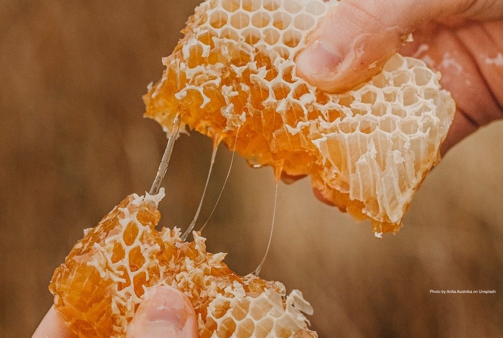La miel autóctona frente a la miel china