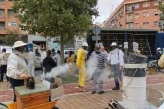 Los apicultores no somos delincuentes. 11/20