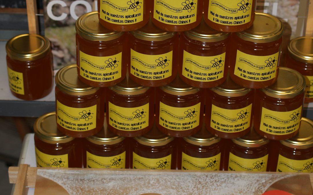 Los fraudes y adulteraciones de la miel