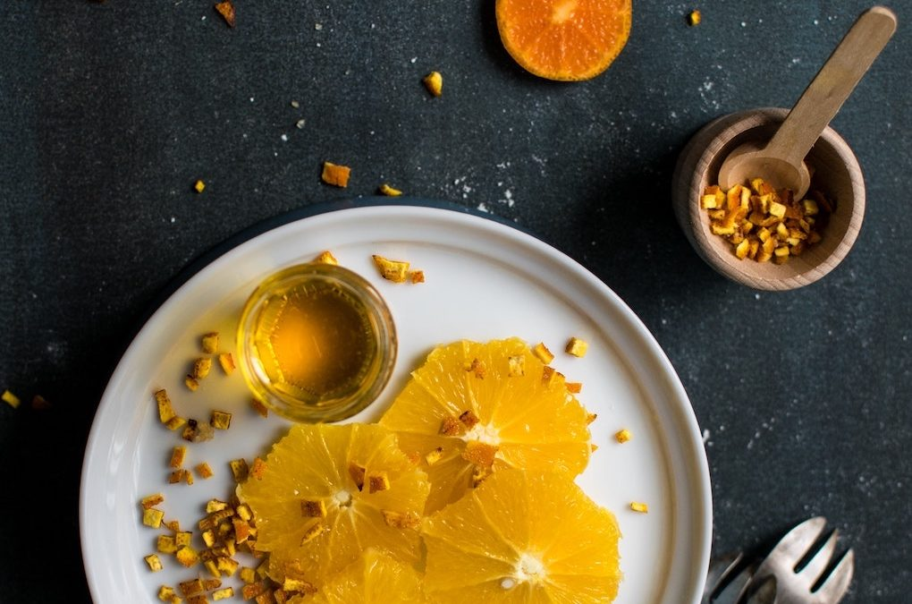 Consulta sobre la miel y sus propiedades