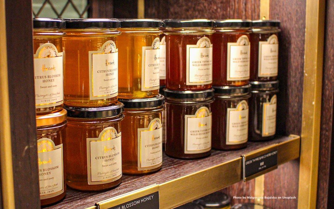 España   importa  un   12%   más de   miel que  en  el mismo   periodo   de   año   anterior