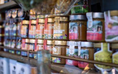 Balance de importaciones de miel. Segundo trimestre del 2021